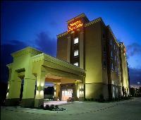 Hampton Inn & Suites Houston I-10 / Central