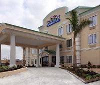 Baymont Inn & Suites Houston Intercontinental Airport