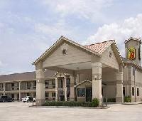 Super 8 Hotel - Baytown
