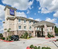 Sleep Inn & Suites I45/AirTex