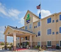 Holiday Inn Express Suites Intercontinental East