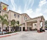 Super 8 Motel - Intercontinental Airport