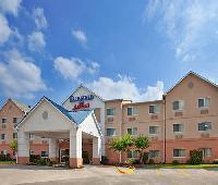 Fairfield Inn Houston Humble
