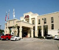 Hampton Inn & Suites Houston Katy