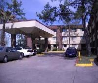 Knights Inn Houston North/IAH