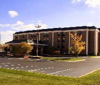 Hampton Inn Minneapolis/Burnsville