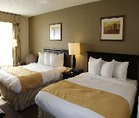 Country Inn & Suites By Carlson Brooklyn Ctr- Minneapolis NW