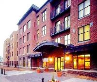 Residence Inn Minneapolis at The Depot by Marriott