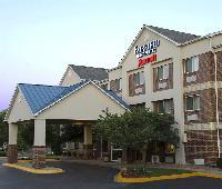Fairfield Inn & Suites by Marriott Minneapolis Burnsville
