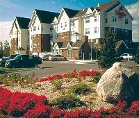 TownePlace Suites Marriott Minneapolis St Paul AirportEagan