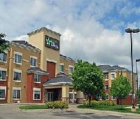 Extended Stay America - Minneapolis - Airport - Eagan-North