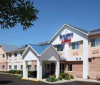 Fairfield Inn by Marriott Minneapolis/Coon Rapids
