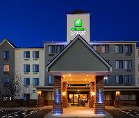 Holiday Inn Express Minneapolis/Coon Rapids/Blaine
