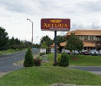 Asteria Inn & Suites Maple Grove