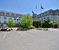 GrandStay Hotel & Suites Chaska