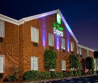 Holiday Inn Express Savannah