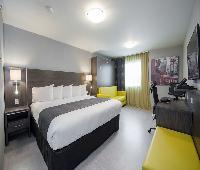 Hotel & Suites Le Dauphin Quebec