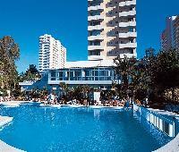 Fiesta Hotel Playa Para�so