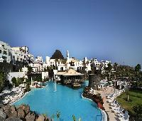 THe Hotel Volc�n Lanzarote