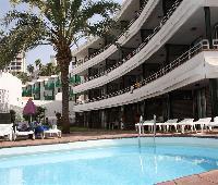 Apartamentos Jacarandas