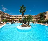 Elba Luc�a Sport & Suite Hotel
