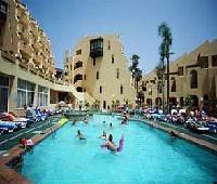 Apartamentos Playa Olid