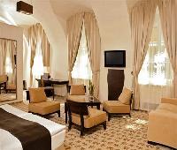 Buda Castle Hotel