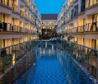 Park Regis Kuta, Bali