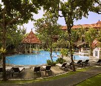 Sol Beach House Benoa Hotel