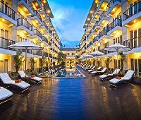 HARRIS Hotel Bukit Jimbaran - Bali