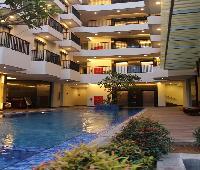 Ping Hotel Seminyak Beach