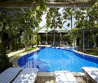 Artemis Villa and Hotel