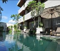 Sunset Mansion Bali
