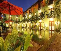 HARRIS Hotel Tuban Bali