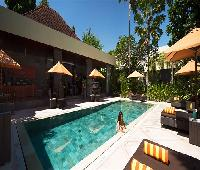 Sun Island Boutique Villas and Spa
