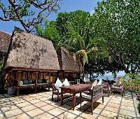 Taman Selini Wahana Beach Bungalows
