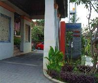 Bakungs Beach Hotel