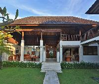 Nelayan Villa