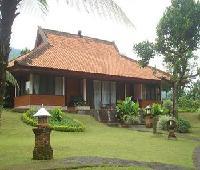 Danau Buyan Resort