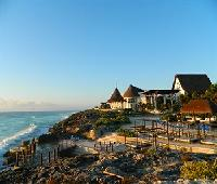 Zenserenity Wellness Resort Tulum All inclusive