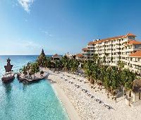 Dreams Puerto Aventuras Resort & Spa All Inclusive