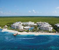 Secrets Silversands Riviera Cancun All Inclusive
