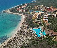 Grand Palladium Colonial Resort & Spa All Inclusive