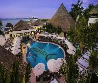 Desire Resort & Spa Couples Only All Inclusive