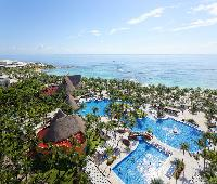 Barcelo Maya Tropical All Inclusive