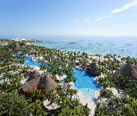 Barcelo Maya Colonial All Inclusive