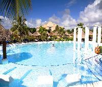 Grand Palladium Riviera Resort & Spa All Inclusive