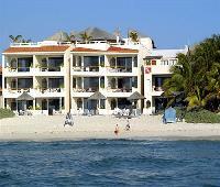 Villas De Rosa Beach Resort