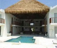 Casa de los �ngeles