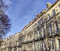 Clarendon Luxury Apartments